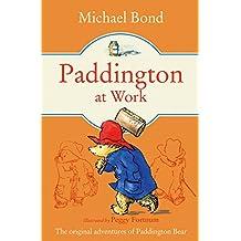 Paddington at Work (Paddington Bear)
