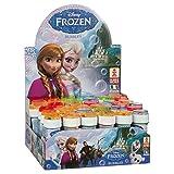 Disney Frozen Standard Bubbles Solution - 36 units