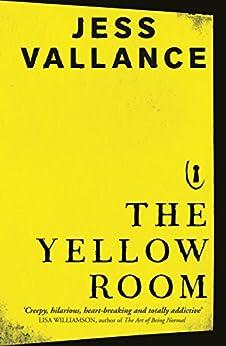 The Yellow Room por Jess Vallance