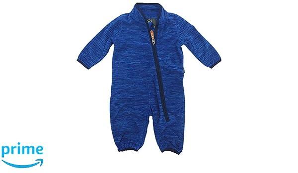 Color Kids Starrow Kinder Freizeitbekleidungsset Fleecejacke und Fleecehose Set