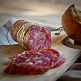 Salame Strolghino di Culatello Alta Qualità - Selezione EMILIA FOOD LOVE Selected with love in Italy - 250 GR ca