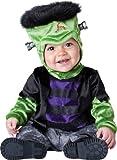 Monstruo Boo - Traje para los niños - de 18 a 24 meses