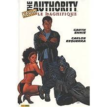 The Authority : Kevin le magnifique