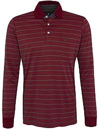 REDMOND Casual Herren Poloshirt
