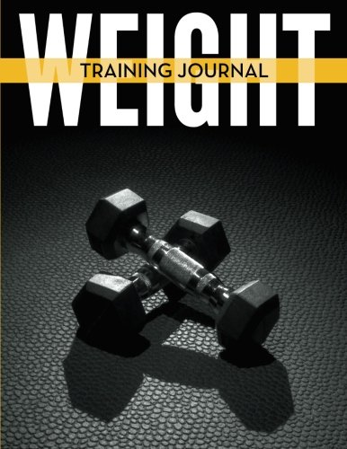 Weight Training Journal