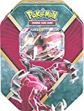 Pokemon 25860 - Tin 59 Yveltal Metallbox