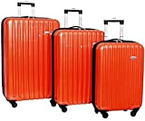 Luggage Set Spinners - Best Reviews Guide