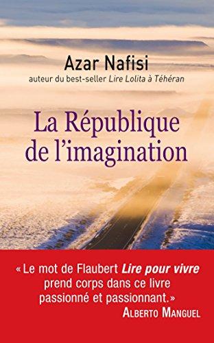 La Rpublique de l'imagination
