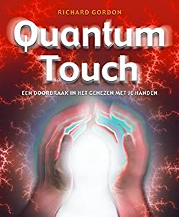 Quantum-touch van [Gordon, Richard]