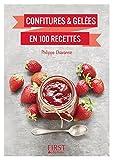 Le Petit livre de - Confitures & gelées en 100 recettes (Hors collection)