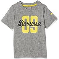 Puma Kinder BVB Borusse Tee T-Shirt