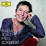 Schubert: Piano Sonatas:  No. 16 in A Minor D845 & No. 21 in B Flat Major D960