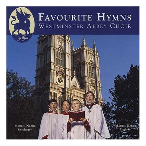 Favourite Hymns from Westminster Abbey