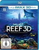 The Last Reef  3d (Blu-Ray 3d)