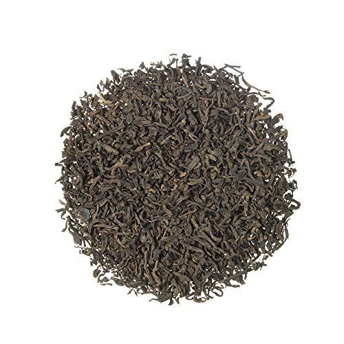 TEA SHOP - Te rojo Pu Erh - Pu Erh Vanilla - Tes granel