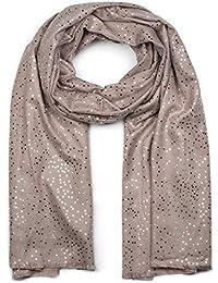 a655e4b34ce Amazon.fr   Accessoires - Femme   Vêtements   Echarpes et foulards ...