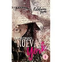 Ladronas de Nueva York 1