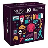 MusicIQ - MUSIK-QUIZSPIEL von Helvetiq