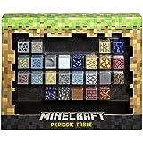 Minecraft - Tabla periódica (Mattel DJY39)