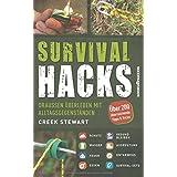 Survival Hacks: Draußen überleben mit Alltagsgegenständen