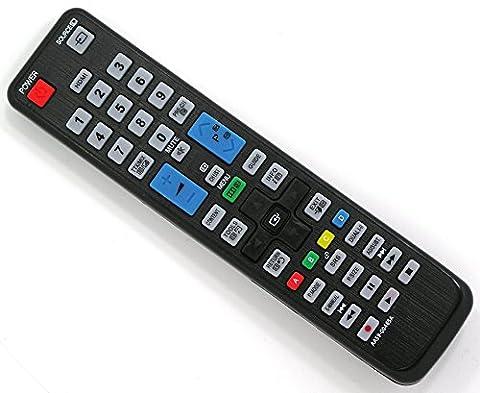 Télécommande de remplacement pour Samsung AA59-00465A TV