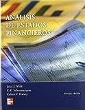 ANALISIS DE ESTADOS FINANCIEROS