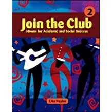 Join the Club 2 Audiocassette (1): High Intermediate to Advanced Bk. 2