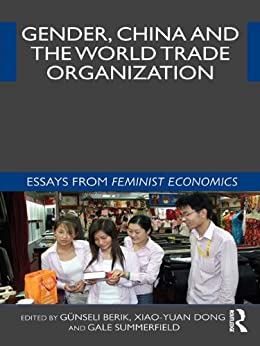 trade organization essay The world trade organization (wto) is a multilateral body that regulates world trade and provides a forum for negotiations to reduce trade barriers it begread more here.