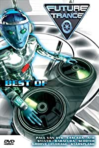 Future Trance Best of [Import allemand]