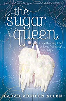 The Sugar Queen by [Allen, Sarah Addison]