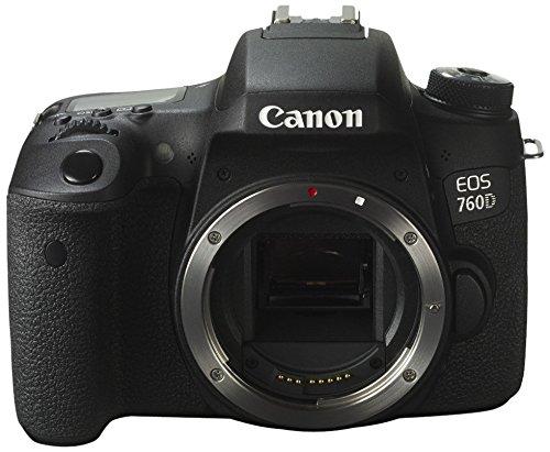 Nikon d5500 vs. Canon 760d – die beiden Modelle verglichen