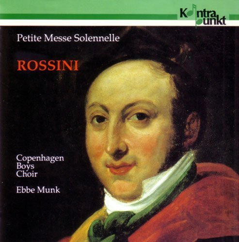 Petite Messe Solennelle by Rossini (1992-05-03)