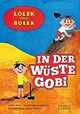 Lolek und Bolek - In der Wüste Gobi (Eulenspiegel Kinderbuchverlag) - Leszek Mech