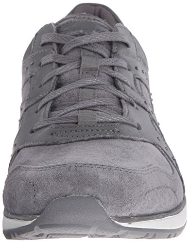 Skechers Slicker Fashion Sneaker Charcoal