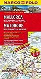 MARCO POLO Karte Mallorca, Ibiza, Formentera, Menorca 1:150 000 (MARCO POLO Karten 1:200.000) -