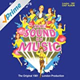 The Sound Of Music (1981 London Cast Recording)