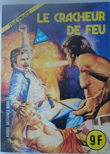 Cracheur De Feu [Pdf/ePub] eBook