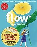 Flow Nummer 42 (4/2019): Eine Zeitschrift ohne Eile, über kleines Glück und das einfache Leben