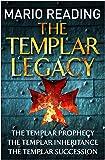 The Templar Legacy (John Hart) (English Edition)