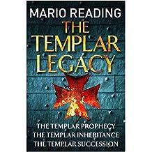 The Templar Legacy (English Edition)