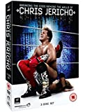 WWE: Breaking The Code - Behind The Walls Of Chris Jericho [DVD]