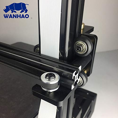 Wanhao – Duplicator 9 Mark I (D9/300) - 5