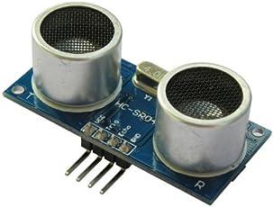 REES52 Ultrasonic Range Finder Module Sensor Distance Measuring Transducer New