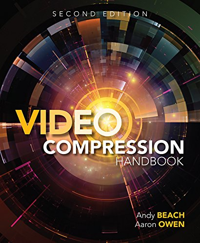 Video Compression Handbook (English Edition) -