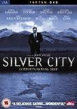 Silver City - Dvd (Extensive Extras) [Edizione: Regno Unito]