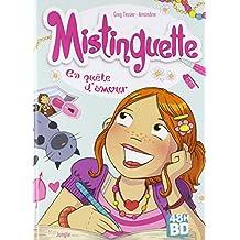 Mistinguette T01 - 48H BD 2018