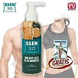 Slen 30 by Velform® Schlankheits- Gel - Original aus TV-Werbung