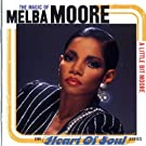 A Little Bit Moore: The Magic of Melba Moore