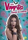 13. Chica Vampiro : Panique au camping (13)