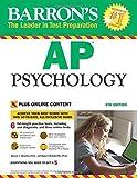 #10: Barron's AP Psychology